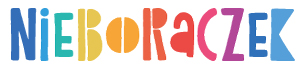 Nieboraczek Logo